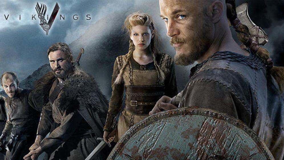 Vikings 3 Staffel Deutsch