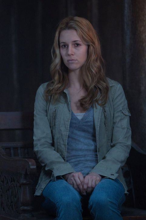 Tritt als unerwartete Zeugin gegen Dean auf: Jo Harvelle (Alona Tal) ... - Bildquelle: Warner Bros. Television