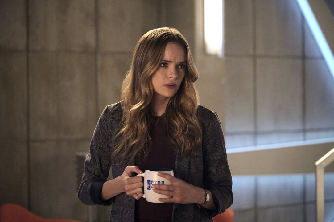 Caitlin (Danielle Panabaker) - Bildquelle: Jeff Weddell 2019 The CW Network, LLC. All rights reserved. / Jeff Weddell