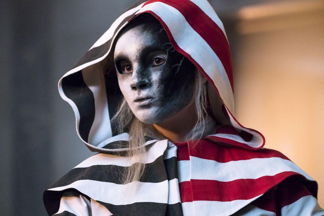Ecco (Francesca Root-Dodson ) - Bildquelle: Barbara Nitke 2018 Fox Broadcasting Co. / Barbara Nitke