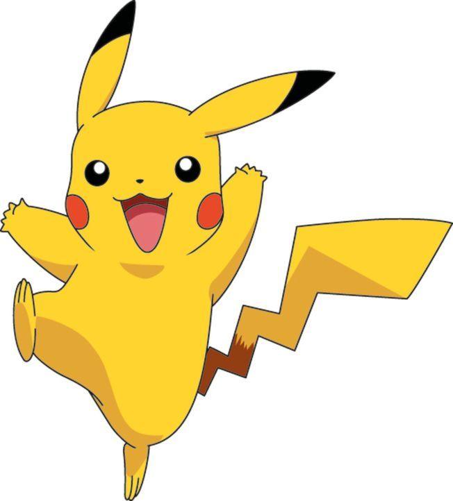 Kämpft immer für das Gute: Pikachu ... - Bildquelle: 2014 Pokémon.   1997-2014 Nintendo, Creatures, GAME FREAK, TV Tokyo, ShoPro, JR Kikaku. TM, ® Nintendo.