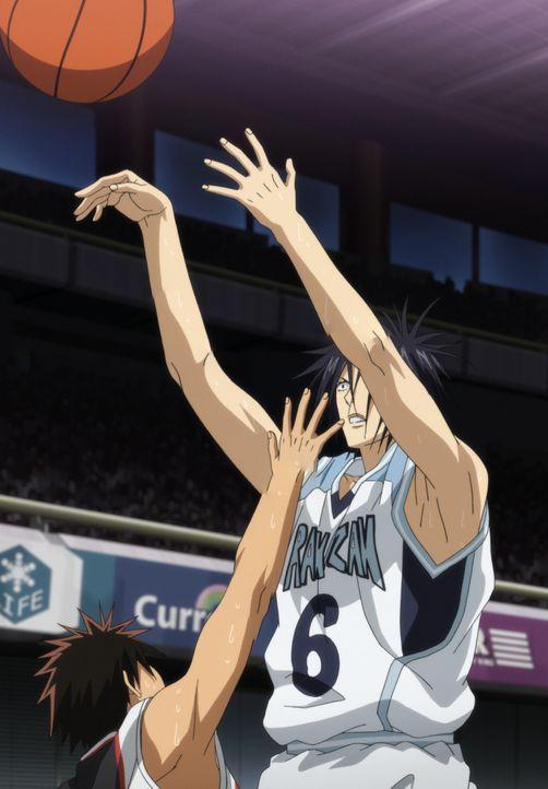 Es ist Verzweiflung - Bildquelle: Tadatoshi Fujimaki/SHUEISHA,Team Kuroko