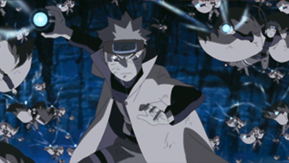 Road to Ninja: Naruto the Movie - Bildquelle: 2002 MASASHI KISHIMOTO /2007 Shippuden   NMP 2012