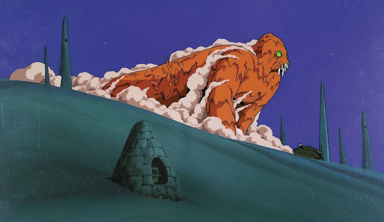 Nausicaä - Prinzessin aus dem Tal der Winde - Bildquelle: Wild Bunch Germany