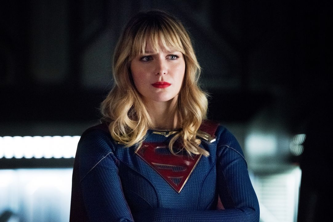 Supergirl (Melissa Benoist) - Bildquelle: Dean Buscher 2019 The CW Network, LLC. All rights reserved. / Dean Buscher