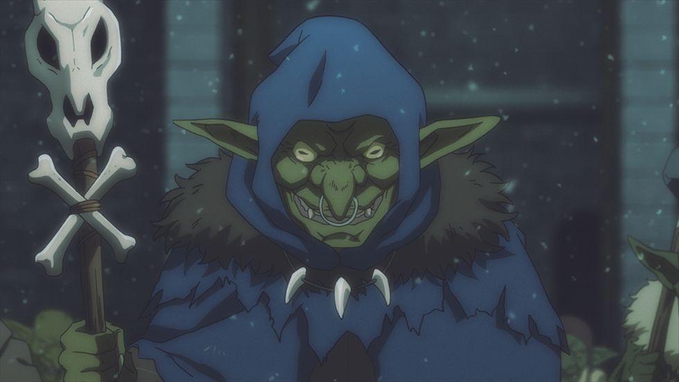 Goblin Slayer: Goblin's Crown - Bildquelle: Kumo Kagyu - SB Creative Corp./Goblin Slayer GC Project.