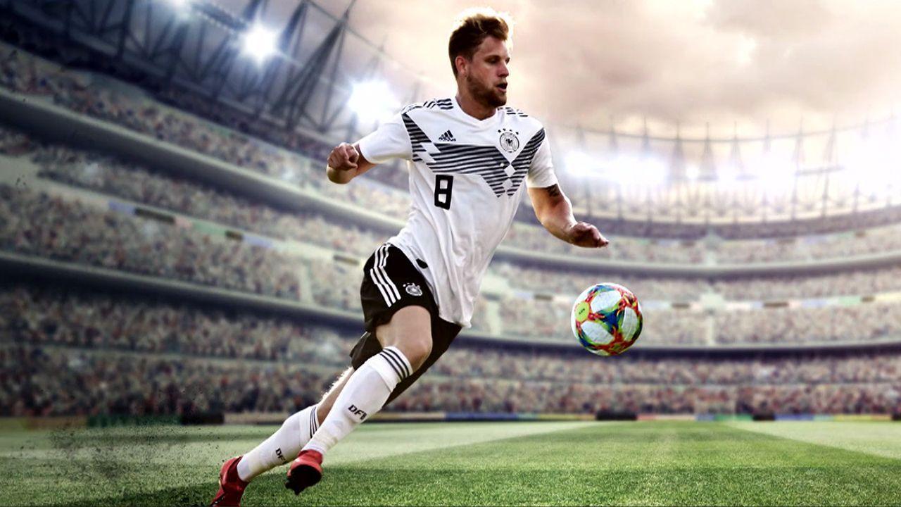 ran Fußball - U21 - Bildquelle: ProSieben MAXX / ran