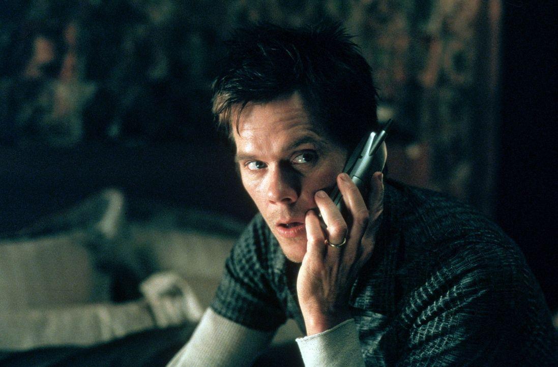 Joe (Kevin Bacon), Cheryl und Marvin sind ein Verbrecher-Trio mit einem nahezu perfekten Plan. Sie entführen Kinder reicher Eltern für 24 Stunden,... - Bildquelle: Senator Film