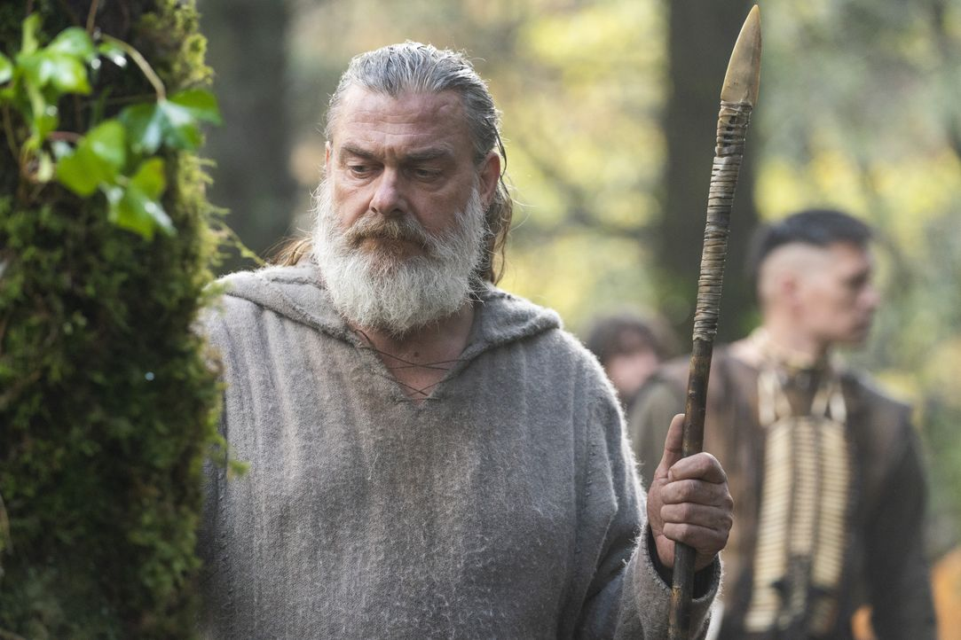 Othere (Ray Stevenson) - Bildquelle: 2020 TM Productions Limited / T5 Vikings IV Productions Inc. All Rights Reserved. An Ireland-Canada Co-Production.