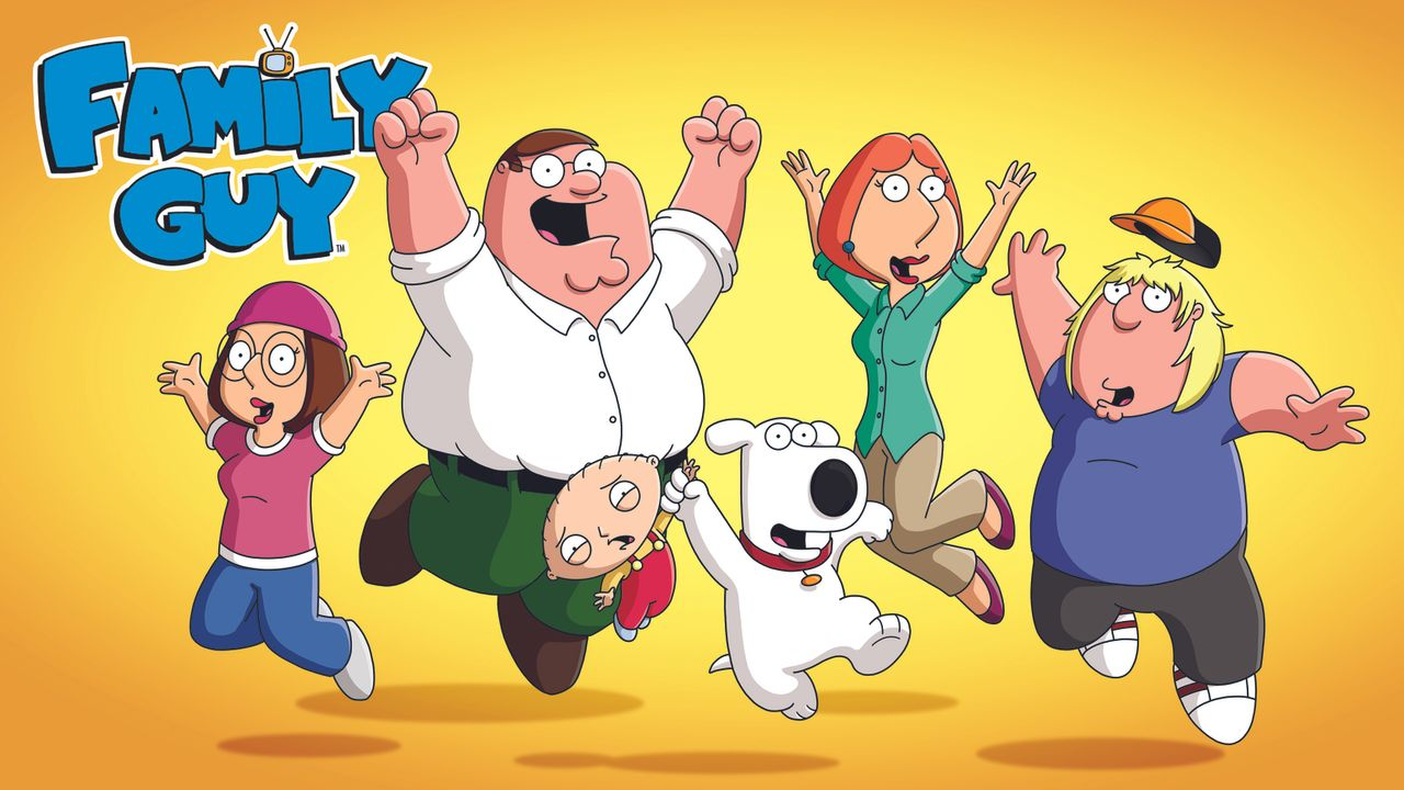 (17. Staffel) - Family Guy - Artwork - Bildquelle: 2018-2019 Fox and its related entities.  All rights reserved.