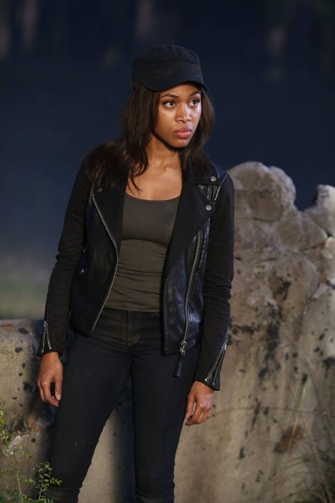 Ist es tatsächlich Abbies (Nicole Beharie) Schicksal, im Kampf gegen das Böse zu sterben? - Bildquelle: 2014 Fox and its related entities. All rights reserved