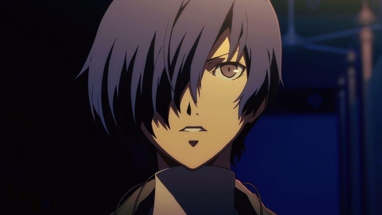 Makoto Yuki - Bildquelle: ATLUS   SEGA/PERSONA3 the Movie Committee