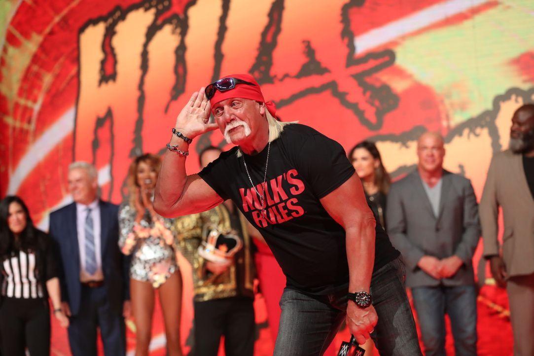 RAW_07222019jg_3211 - Bildquelle: WWE