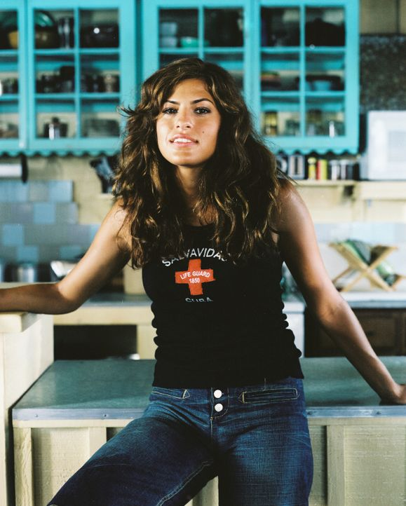 Noch ahnt Alex (Eva Mendes), die als Detective bei der Mordkommission in Miami arbeitet, nicht, dass ihr Göttergatte die zahlreichen gegen ihn spre... - Bildquelle: Metro-Goldwyn-Mayer Studios Inc. All Rights Reserved.