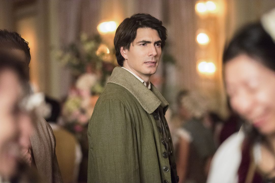 Ray Palmer (Brandon Routh) - Bildquelle: 2019 The CW Network, LLC. All rights reserved.