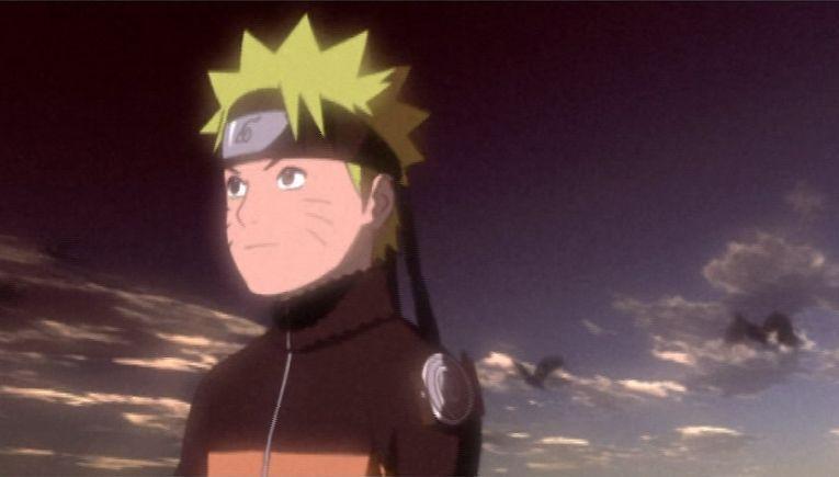 Naruto Shippuuden - Allgemeine Bilder - Bild1 - Bildquelle: YEP!