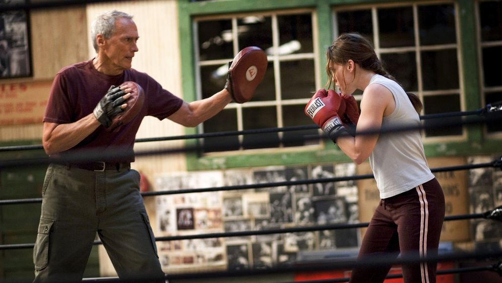 Million Dollar Baby - Bildquelle: Epsilon Motion Pictures
