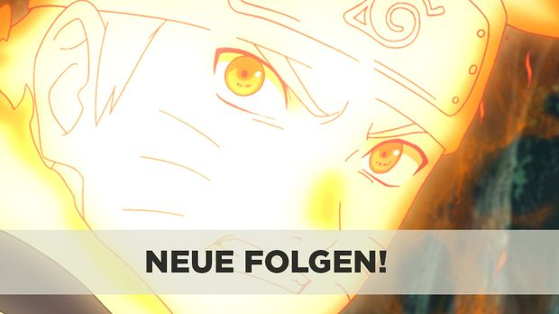 Naruto Shippuuden Neue Folgen