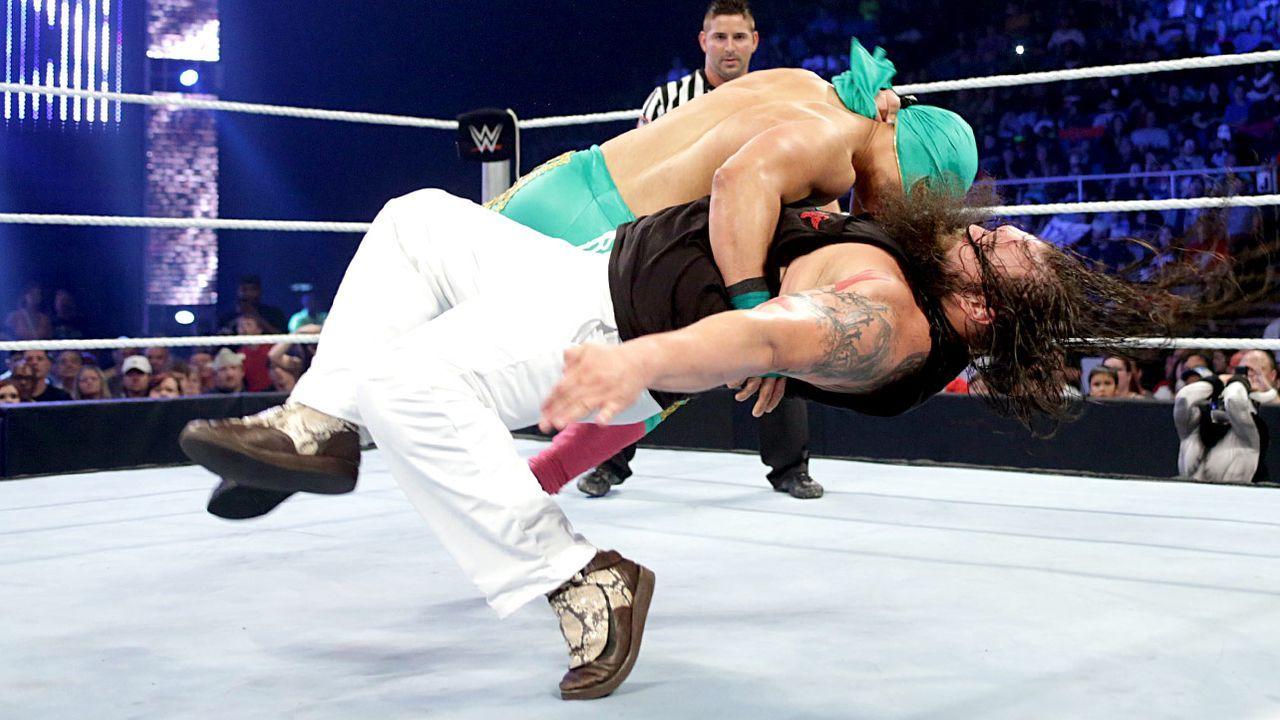 Bilder SmackDown 20. September (6)