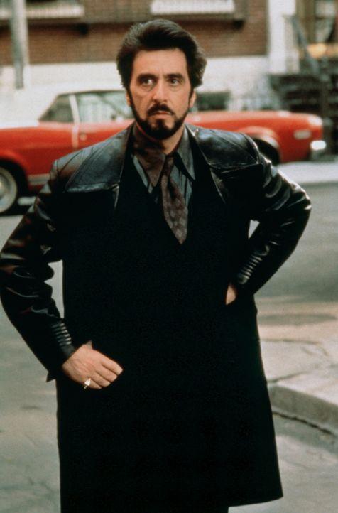 Fünf Jahre lang saß der puertoricanische Drogendealer und Straßengangster Carlito (Al Pacino) im Gefängnis. Nun wird er vorzeitig entlassen, und für... - Bildquelle: Universal Pictures
