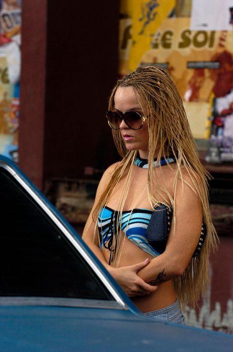 Ihr Körper ist ihr Kapital: Nola (Taryn Manning) - Bildquelle: 2005 by PARAMOUNT PICTURES. All Rights Reserved.