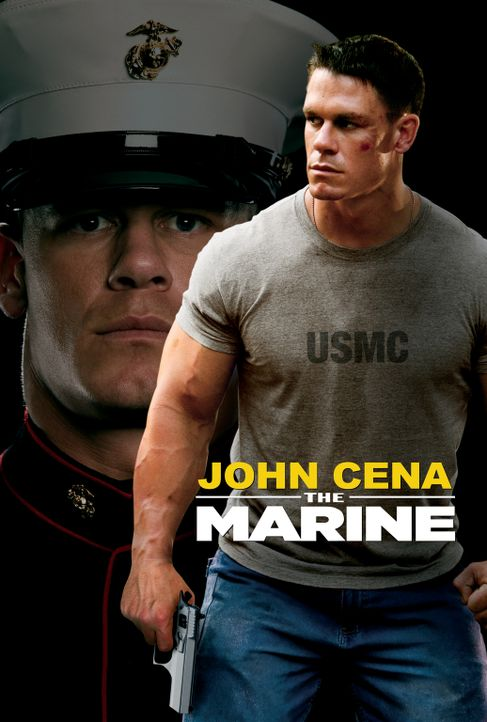 The Marine - Artwork - Bildquelle: 2006 Twentieth Century Fox Film Corporation.  All rights reserved.