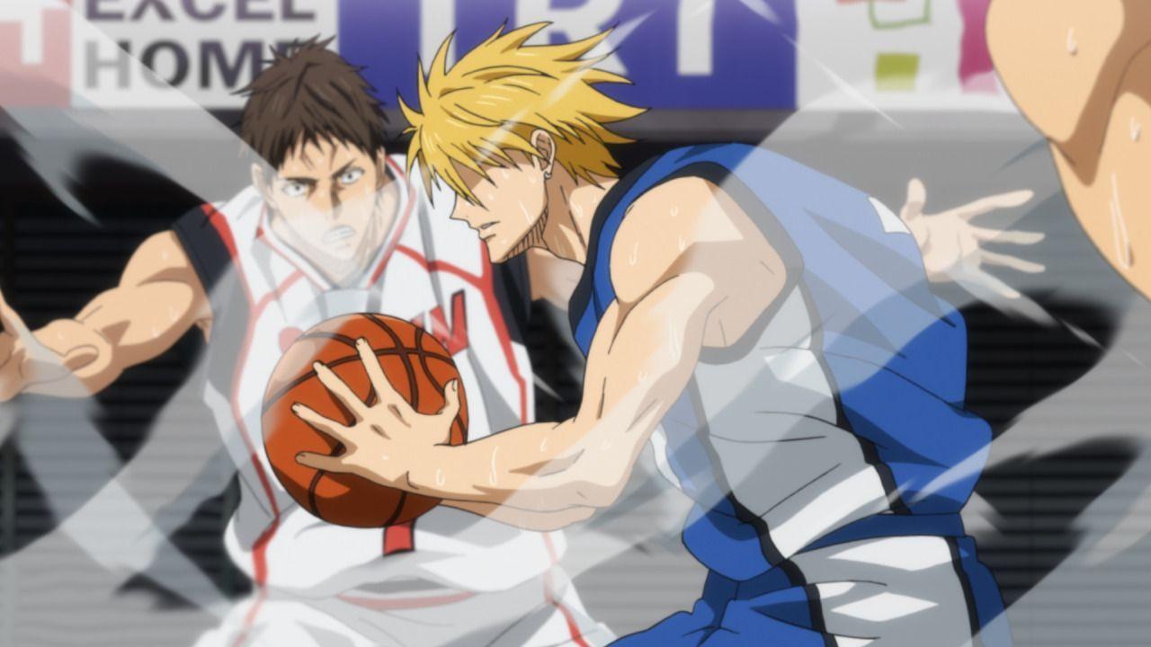 Der beste Spieler - Bildquelle: Tadatoshi Fujimaki/SHUEISHA,Team Kuroko
