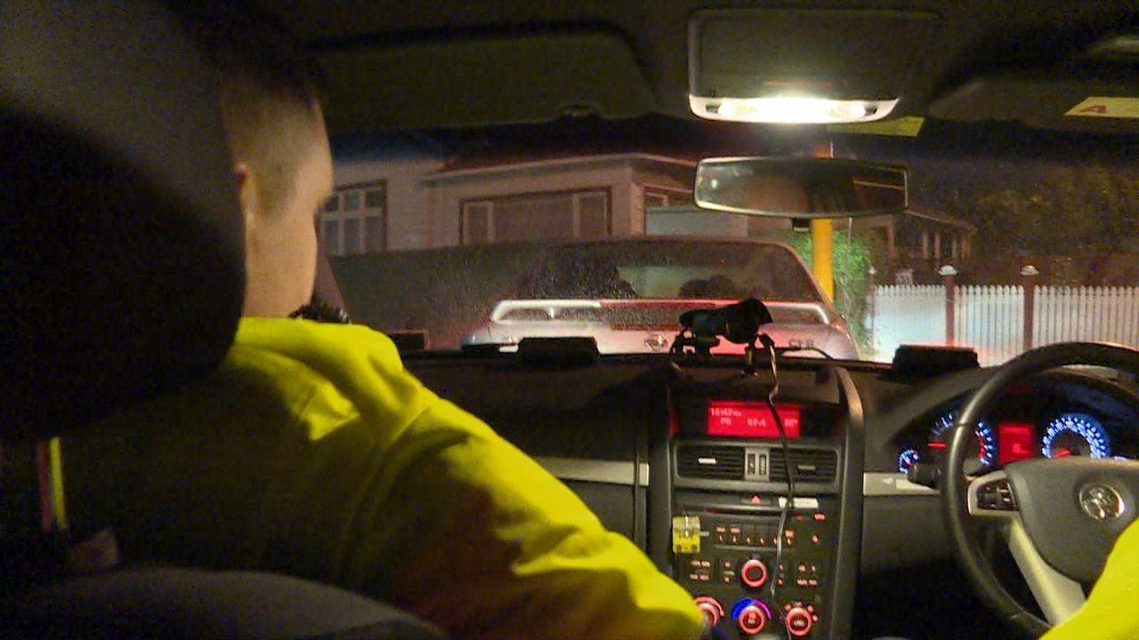 Lkw außer Kontrolle - Bildquelle: Greenstone