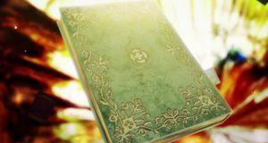 Magische Buch