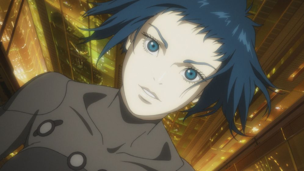 Ghost in the Shell Arise: Border 1 - Ghost Pain - Bildquelle: Shirow Masamune - Production I.G/KODANSHA - GHOST IN THE SHELL ARISE COMMITTEE. All Rights Reserved.