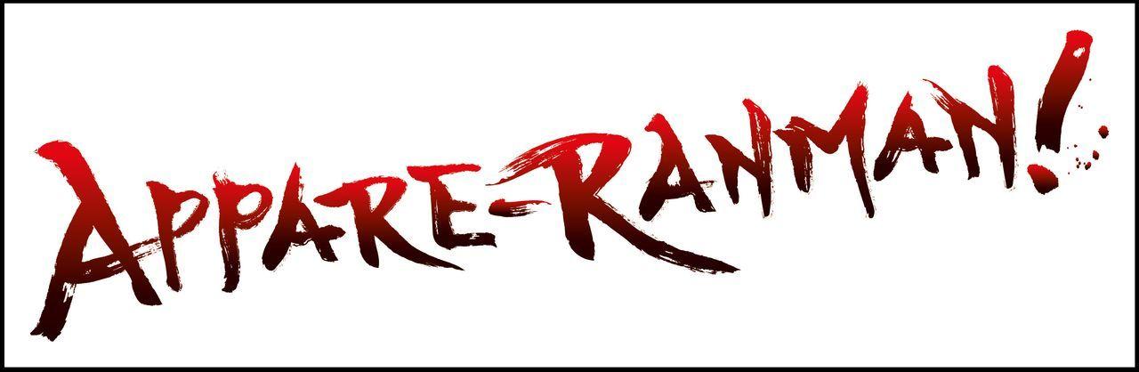 (1.Staffel) - Appare Ranman - Logo - Bildquelle: 2020 KADOKAWA/P.A.WORKS/APPARE Partners