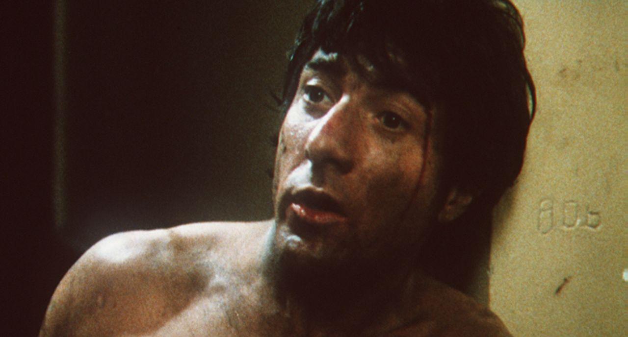 Babe Levy (Dustin Hoffman) wird von dem ehemaligen KZ-Arzt Dr. Szell brutal gefoltert, denn der glaubt, dass Babe geheime Informationen über ein Di... - Bildquelle: Paramount Pictures