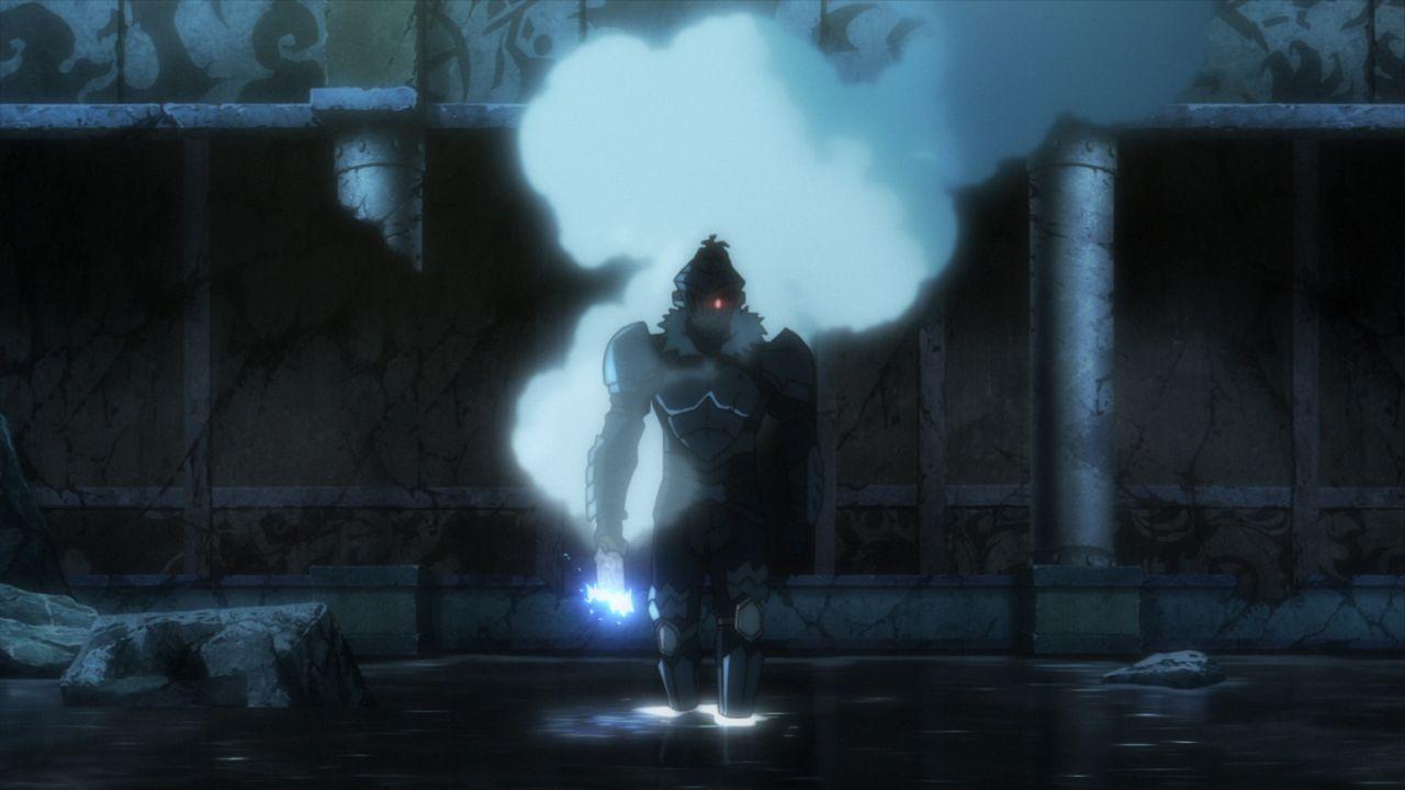 Goblin Slayer - Bildquelle: Kumo Kagyu + SB Creative Corp./Goblin Slayer Project