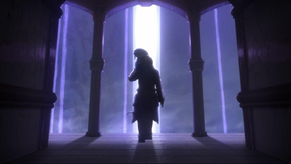 Made in Abyss: Gefährten der Dämmerung - Bildquelle: LEONINE Studios