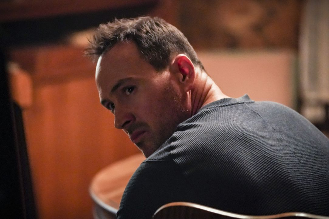 Orlin (Chris Klein) - Bildquelle: Shane Harvey 2018 The CW Network, LLC. All rights reserved.