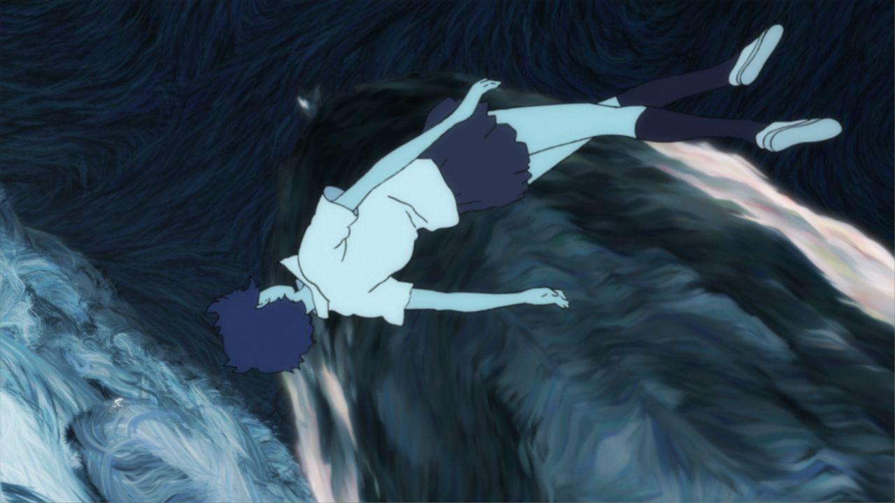 Makoto Konno - Bildquelle: 2006 TOKIKAKE FILM PARTNERS
