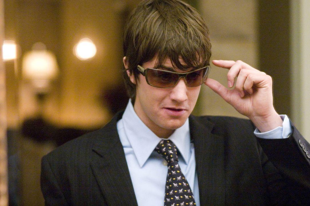 Aus dem schüchternen Streber Ben (Jim Sturgess) wird innerhalb kürzester Zeit ein erfolgreicher Black Jack-Spieler. Mit der raffinierten Strategie s... - Bildquelle: CPT Holdings, Inc. All Rights Reserved.