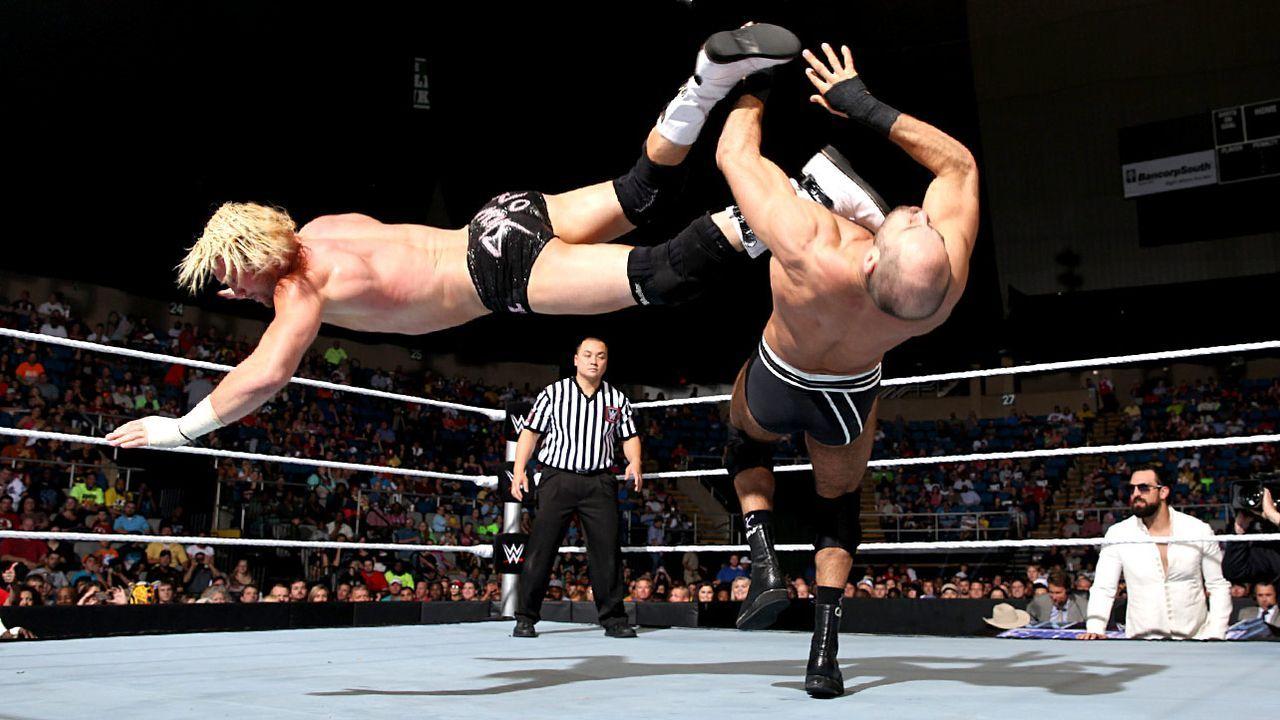 Bilder SmackDown 20. September (9)