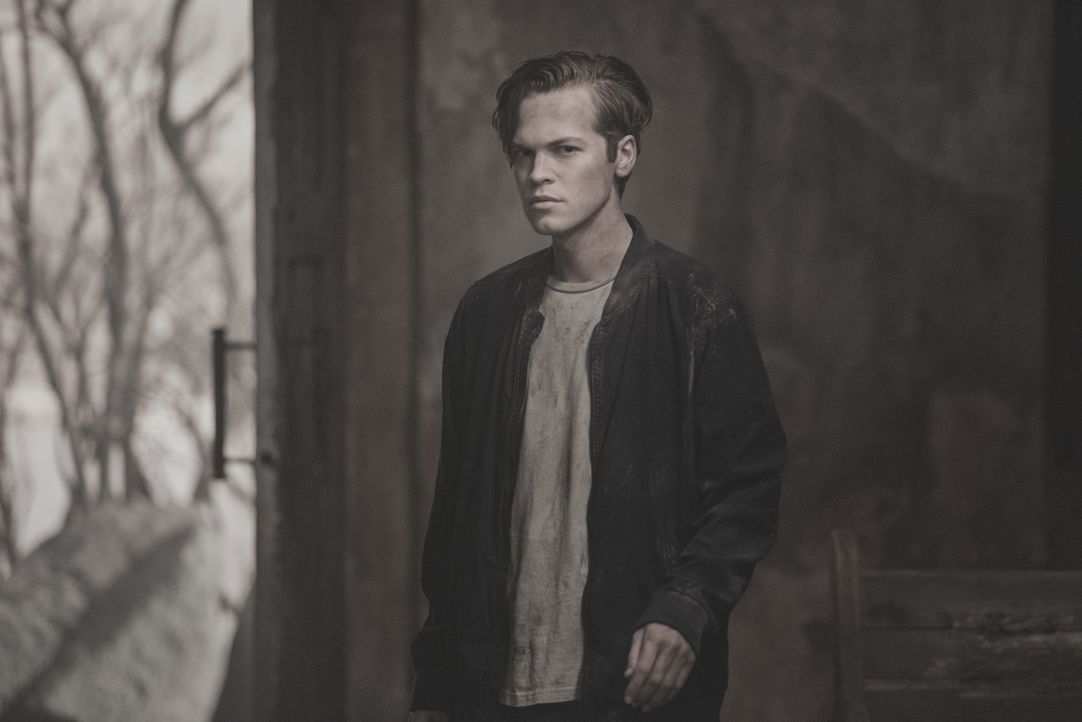 Jack (Alexander Calvert) - Bildquelle: Dean Buscher 2018 The CW Network, LLC. All Rights Reserved / Dean Buscher