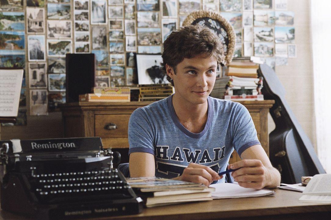 Mit einer allerletzten Prüfung kann Lucas (Théo Frilet) sein Abitur noch retten, doch ausgerechnet sein fiesester Professor wird ihn prüfen ...