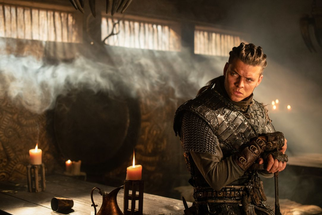 (6. Staffel) - Vikings - Bildquelle: 2020 TM Productions Limited / T5 Vikings IV Productions Inc. All Rights Reserved. An Ireland-Canada Co-Production.