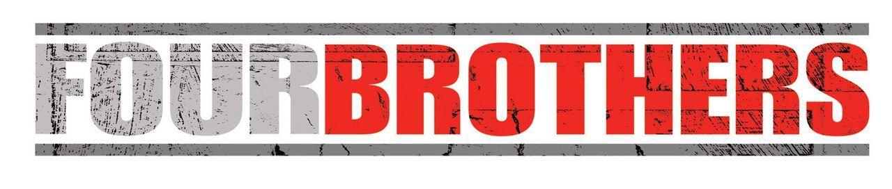 Vier Brüder - Logo - Bildquelle: TM &   2006 Paramount Pictures. All Rights Reserved.
