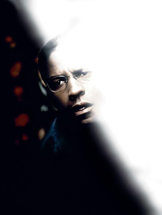 Der Manchurian Kandidat - Es ist kein Alptraum, wenn im wirklichen Leben passiert: Ben Marco (Denzel Washington) ... - Bildquelle: Paramount Pictures
