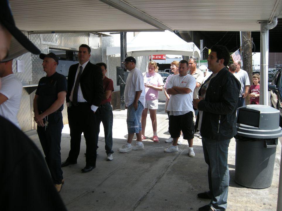 Adam Richman - Bildquelle: 2009, The Travel Channel, L.L.C.