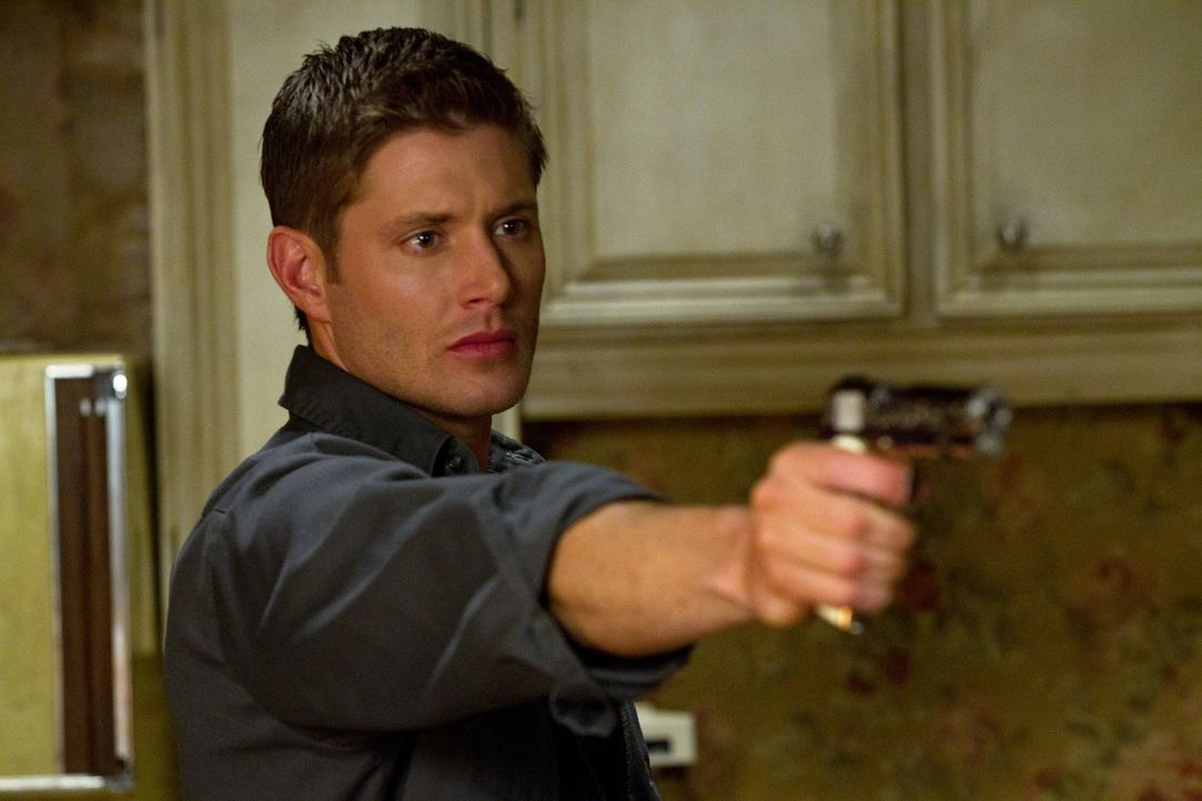 Der Kampf gegen das Böse geht weiter: Dean (Jensen Ackles) ... - Bildquelle: Warner Bros. Television