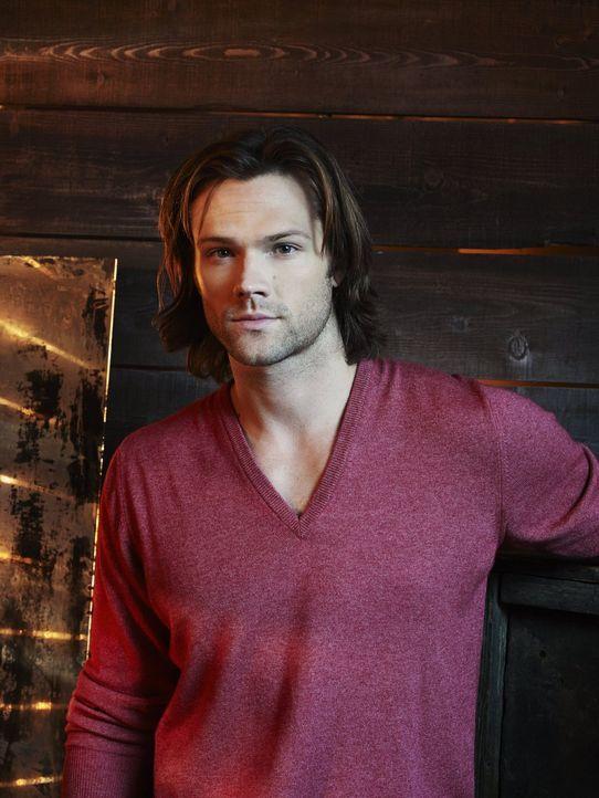 (9. Staffel) - Die Entscheidung seines Bruders, ihn um jeden Preis zu retten, stellt die Beziehung zwischen Sam (Jared Padalecki) und Dean mal wiede... - Bildquelle: 2013 Warner Brothers