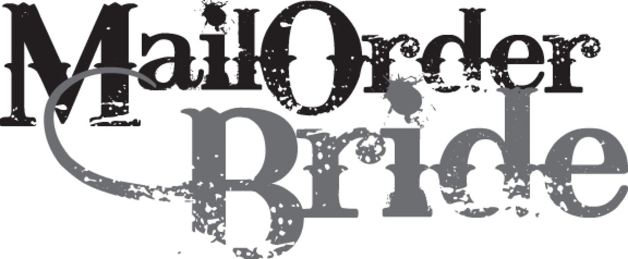 MAIL ORDER BRIDE - Logo - Bildquelle: 2008 MAIL ORDER BRIDE PRODUCTIONS INC.