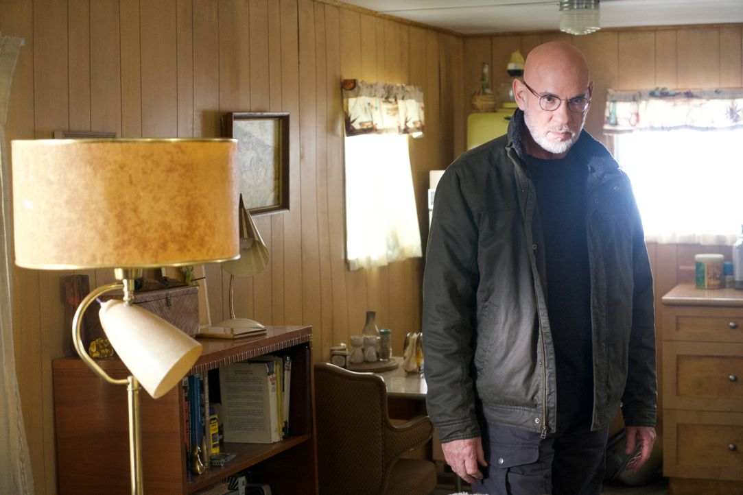 Was hat Skinner (Mitch Pileggi) zu verbergen? - Bildquelle: Shane Harvey 2018 Fox and its related entities. All rights reserved. / Shane Harvey
