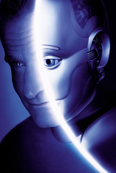 Der 200-Jahre-Mann - Artwork - Bildquelle: Sony 2007 CPT Holdings, Inc.  All Rights Reserved.