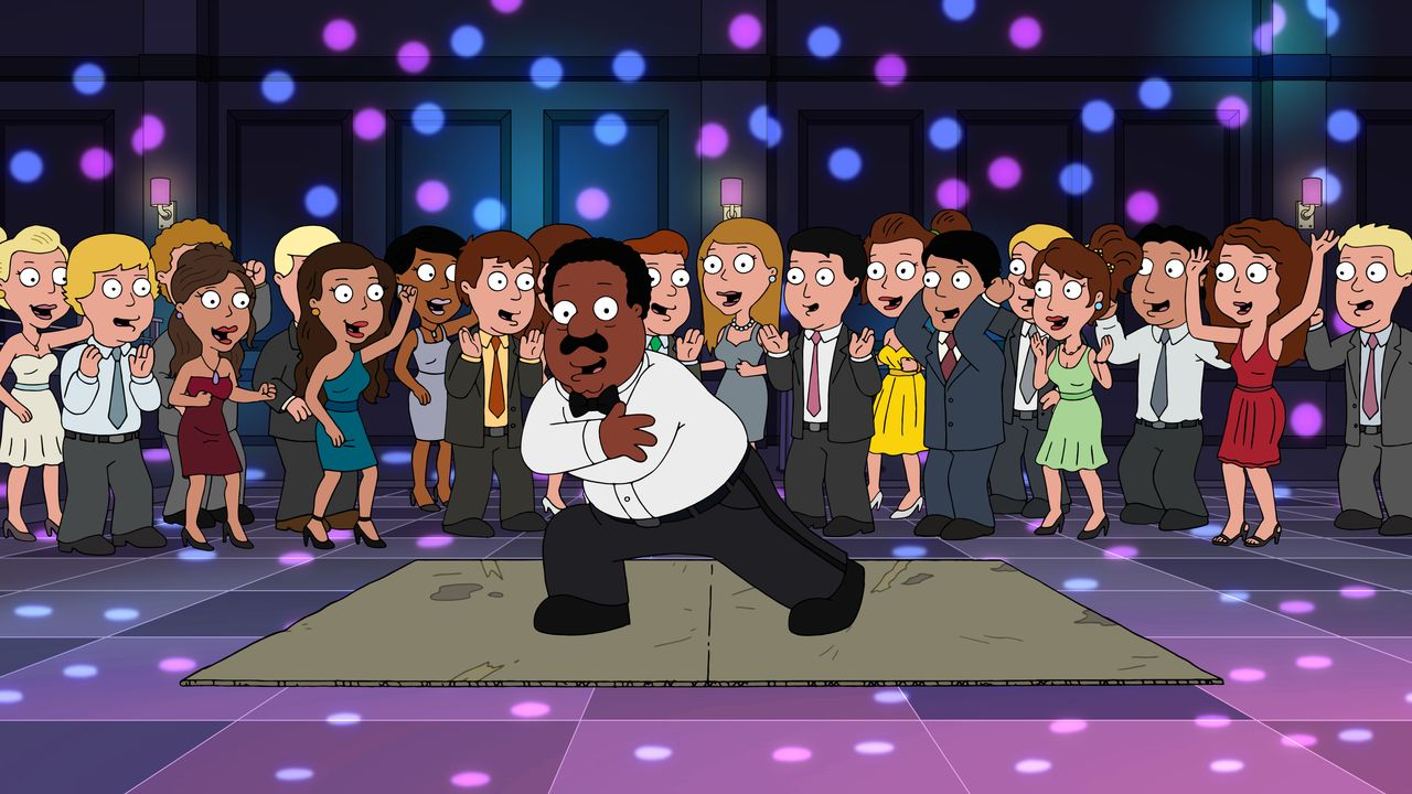 Cleveland Brown - Bildquelle: 2018-2019 Fox and its related entities. All rights reserved.
